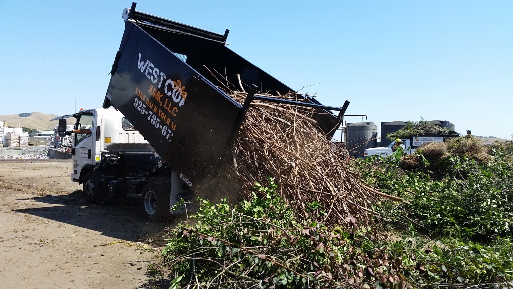 junk removal and hauling service Dublin, San Jose and San Francisco