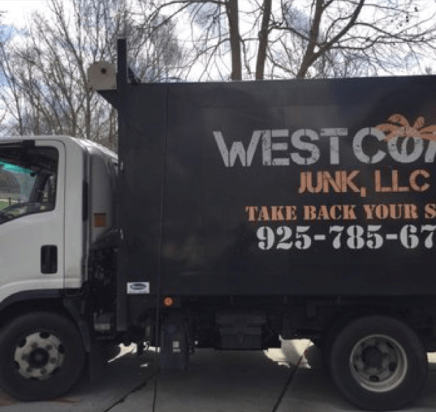Reliable trucks, equipment and personnel for your junk hauling service needs
