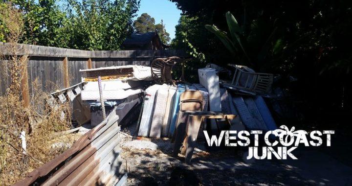 Landlord Tenant Junk Removal San Jose, CA