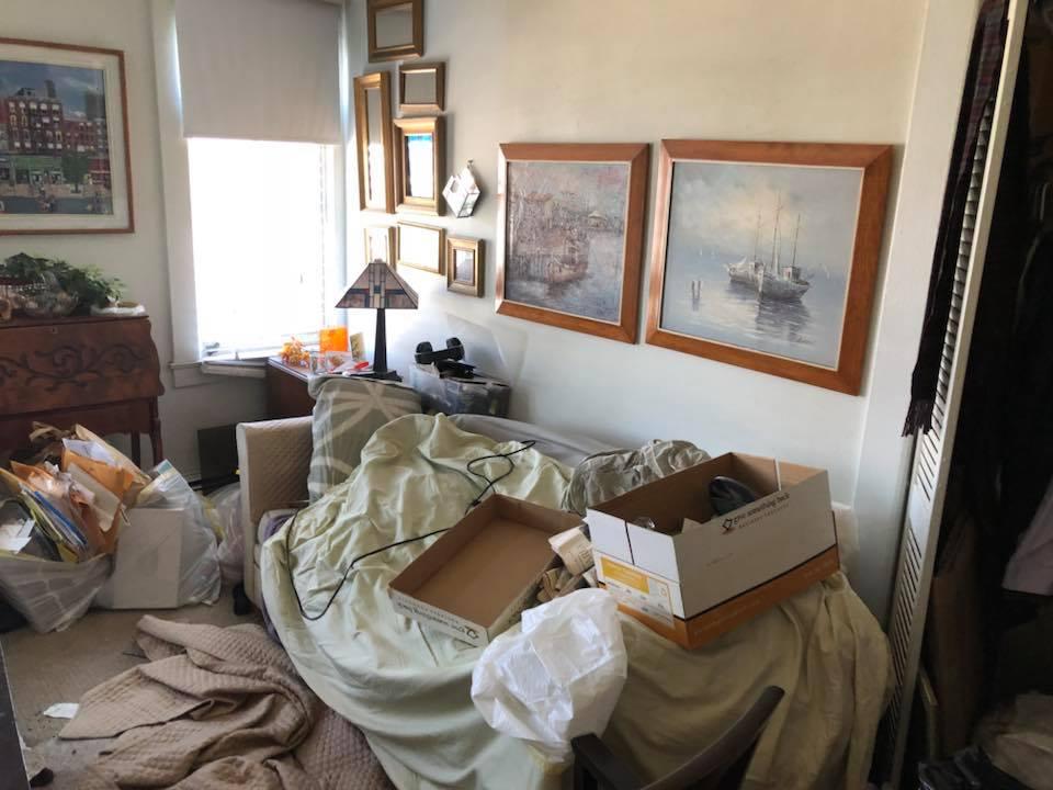 San Francisco Apartment Clean Out West Coast Junk 3