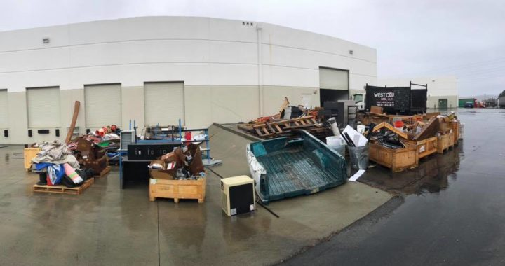 Choose a junk hauling company in Dublin, CA, and that can handle what you need! Find the right fit with West Coast Junk.