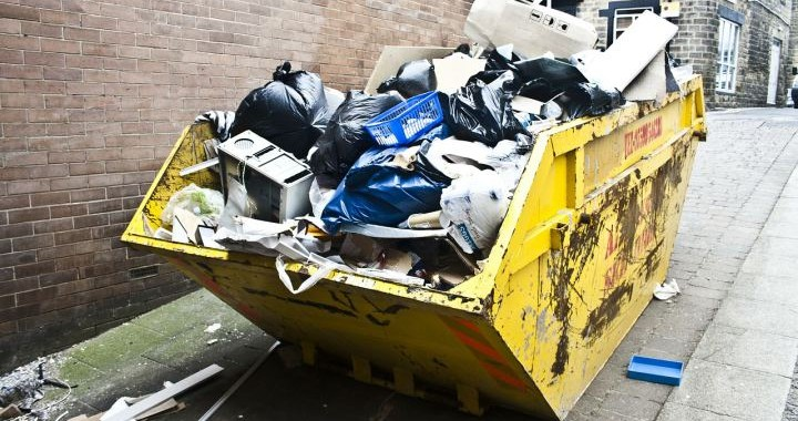 San Jose junk removal service for residential and commercial needs