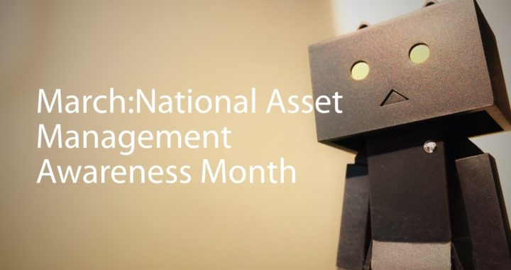 Junk removal company helps take action during National Asset Management Awareness Month