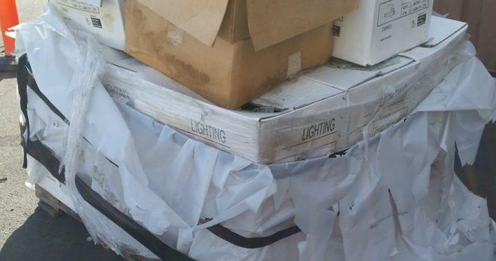 Trash Removal OSHA Inspection