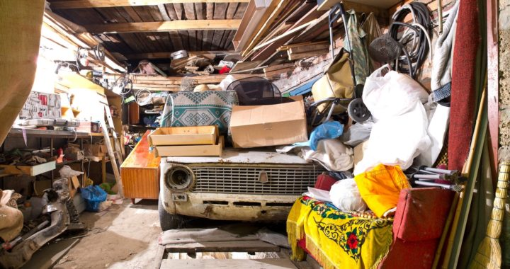 Hoarder Clean Out SF Bay Area