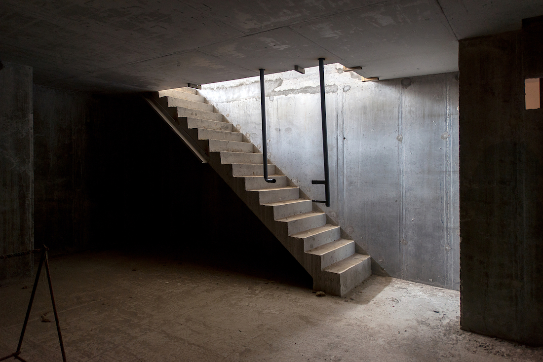 A Basement Clean Out will involve dangerous stairs, but your junk removal in Pleasanton doesn't have to be unpleasant, or unsafe!