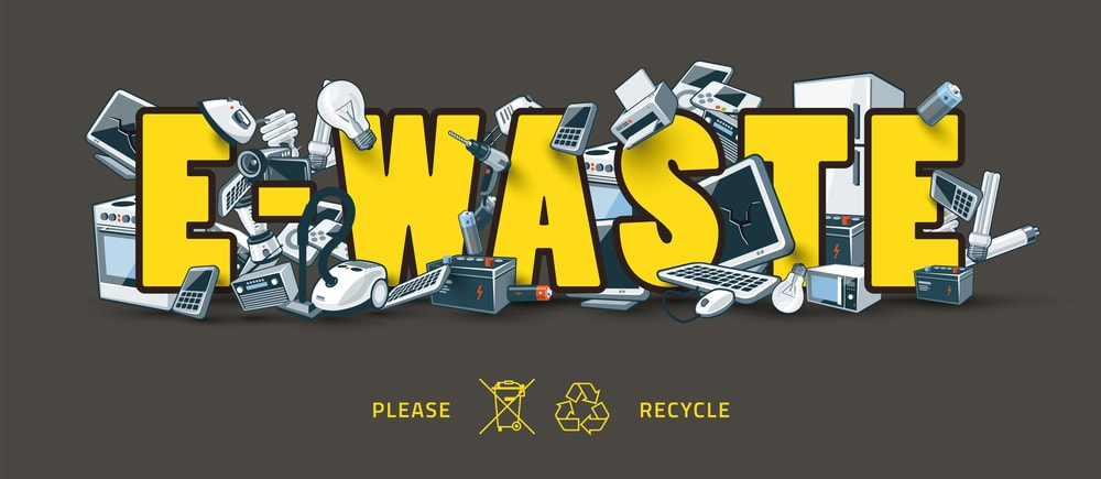 How Do I Dispose of my E-waste in the East SF Bay Area, and junk removal Pleasanton CA