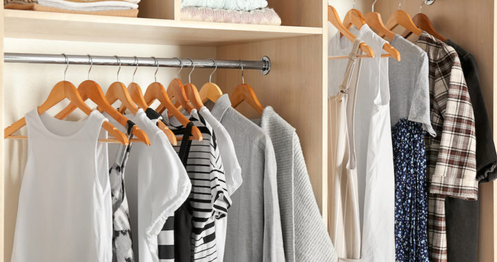 West Coast Junk can help you clean out closets and drawers to make them look bigger and sell your Oakland Home!